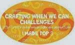 25 April 2014, Challenge 66