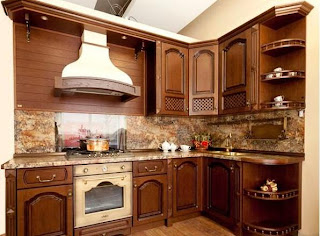 Dise os de cocinas muebles cocina madrid - Muebles originales madrid ...