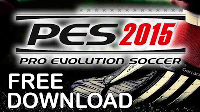 Free Download Game Pro Evolution Soccer 2015 Pc Full Version – RELOADED Version – Last Update 2015 – Incl All DLC – Crack Online – Multi Links – Direct Link – Torrent Link – 5.96 GB – Working 100% .