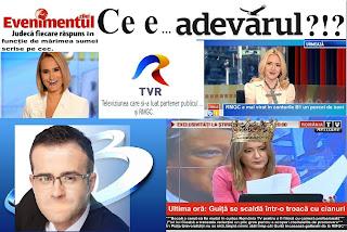 RMGC a plătit televiziunile și ziarele