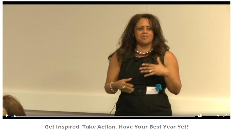 Julie Gordon White The WELL for Women Entrepreneurs