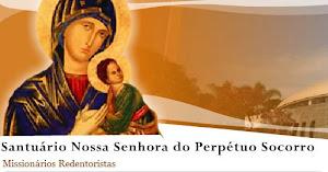 Clique e acesse o site do Santuário