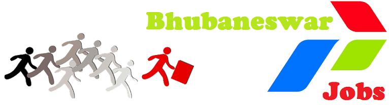 Bhubaneswar Jobs