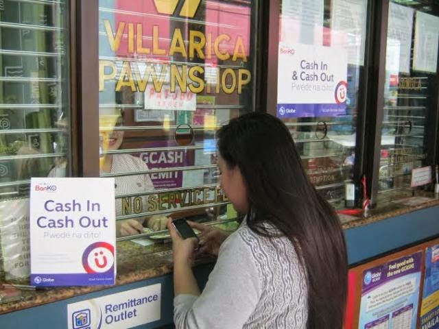 BPI Globe BanKO's mobile-based program