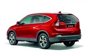 All New Honda CRV 2.0 s 2012–2013 ราคารถใหม่, มือสอง, ของแถม รูปประกอบ