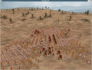 Dominions 3 The Awakening Demo