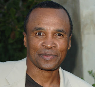 Sugar+Ray+Leonard Celebrity May 2011 Quotes