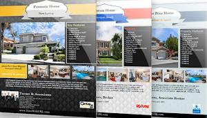 real estate flyer templates  real estate flyer templates   real estate flyer templates