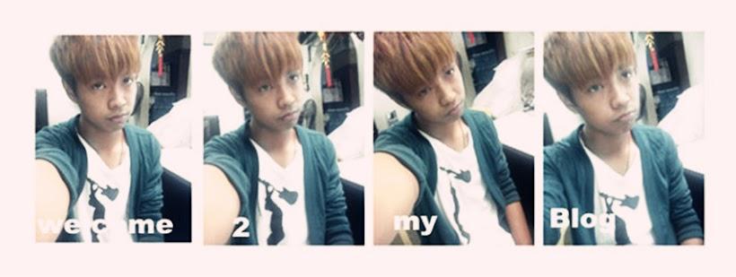 Tony 咏 ♥