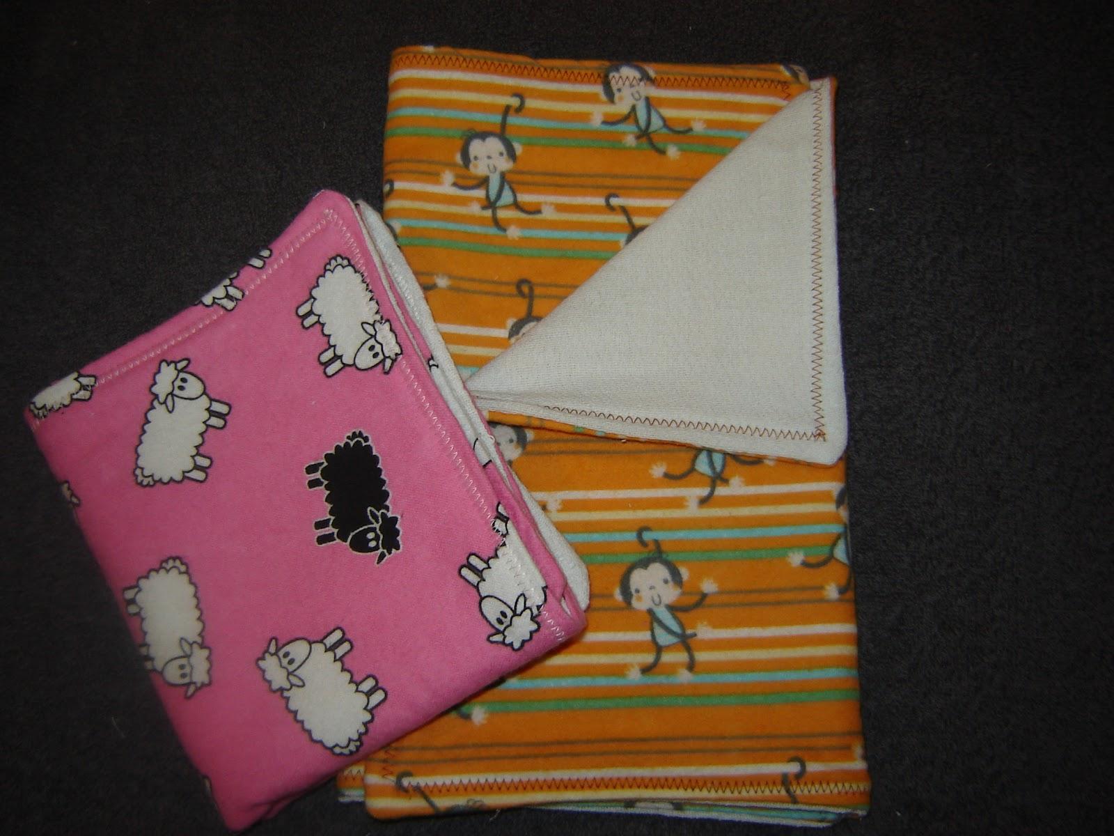 She who makes handmade burp cloth tutorial handmade burp cloth tutorial baditri Image collections