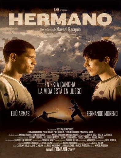 Ver Hermano (2010) Online