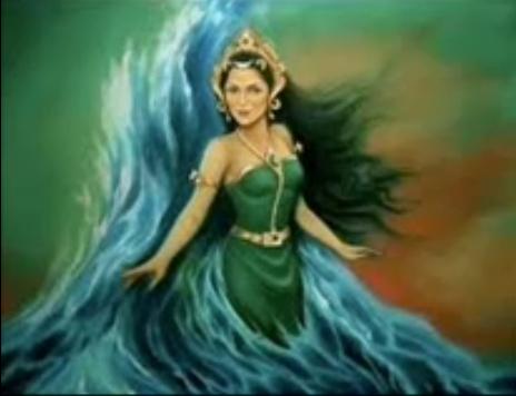 Wanita Wanita Dalam Legenda Indonesia
