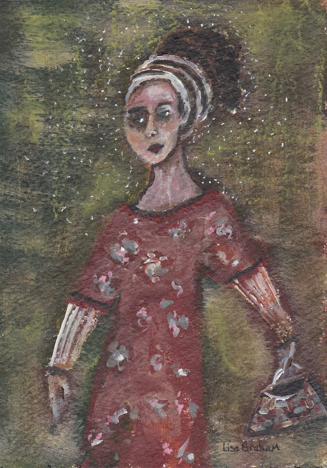 Small Works on Etsy