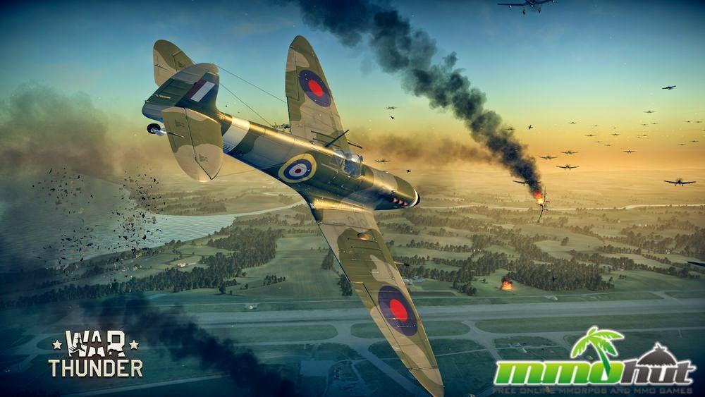 Teknoloji Uçak Savaşı