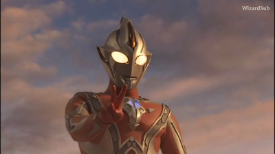 Ultraman Mebius The Movie : Ultraman Mebius & Ultra Kyodai Subtitle Indonesia