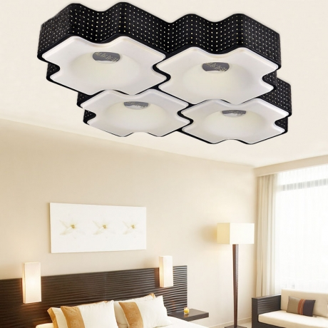 Bedroom Ceiling Lights Fixtures