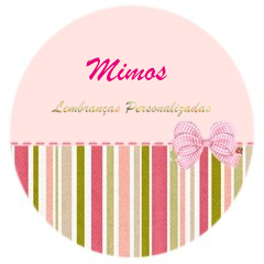 Mimos Lembranças Personalizadas