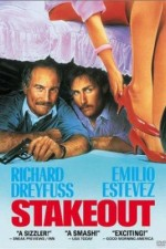 Watch Stakeout 1987 Megavideo Movie Online