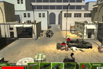 Download Game Elite Counter Strike Terbaru