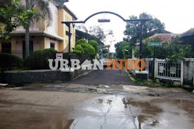 Jual Rumah Murah Di Bandung Yang Strategis