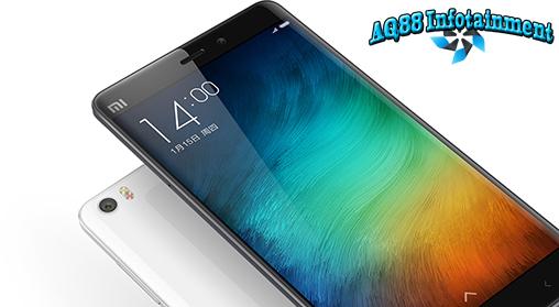 Bos desain Apple Jonathan Ive pernah mengatakan kalau Xiaomi mencontek iPhone dalam membuat smartphone, khususnya di model Mi 4.