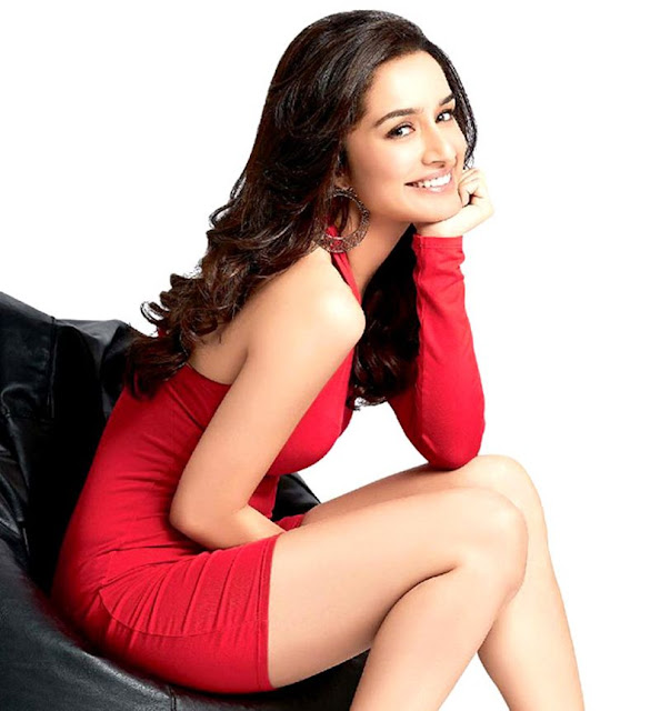 Shraddha Kapoor on a High After her Dancing Success - A Look At Her Bollywood Journey So Far