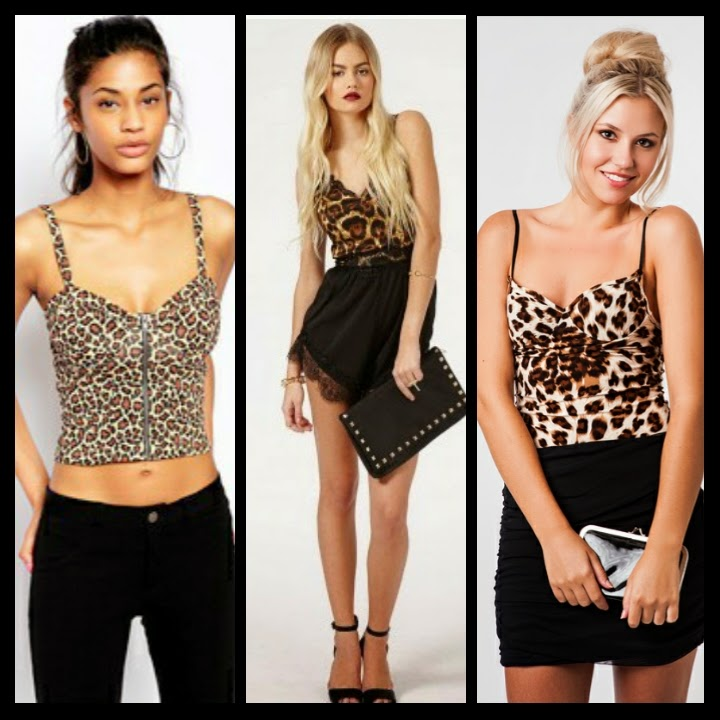 Eight outfits must for Leopard prints