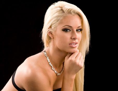 WWE Sexy Divas