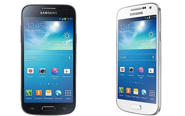 Samsung+Galaxy+S4+Mini+%281%29 Samsung Galaxy S4 Mini Özellikleri