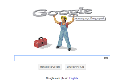 Google salutes Filipino workers
