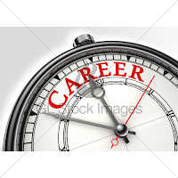 Career Clock image