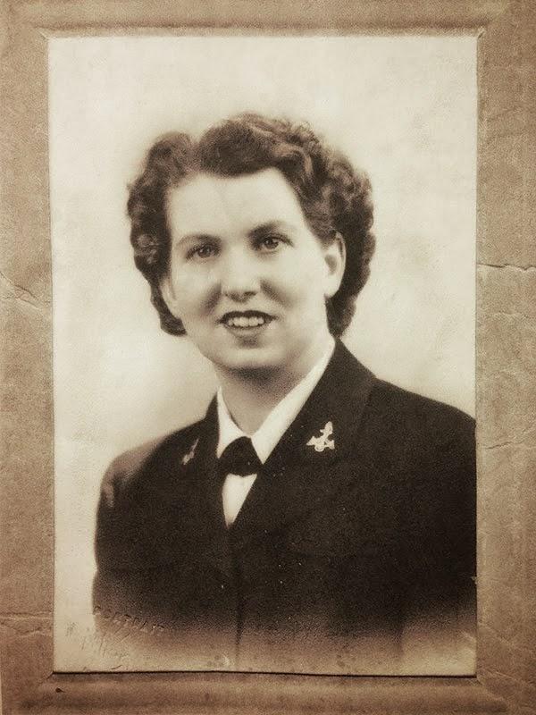 Mary Willis Garner