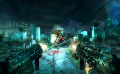 Shadow Warrior (2013) Screenshots 2