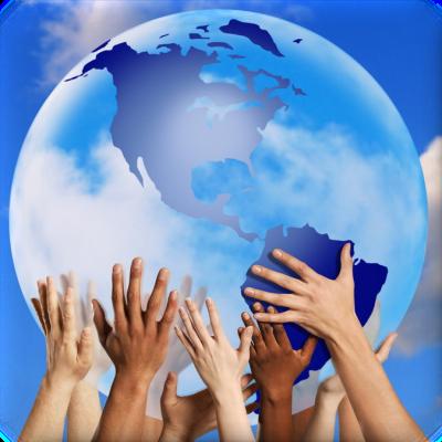 Resultado de imagen de Mundo sin fronteras