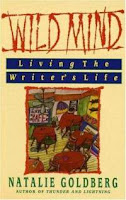 wild mind, how to write, how to begin writing, natalie goldberg, free writing, writing practice, difficulty writing in school, writing advice