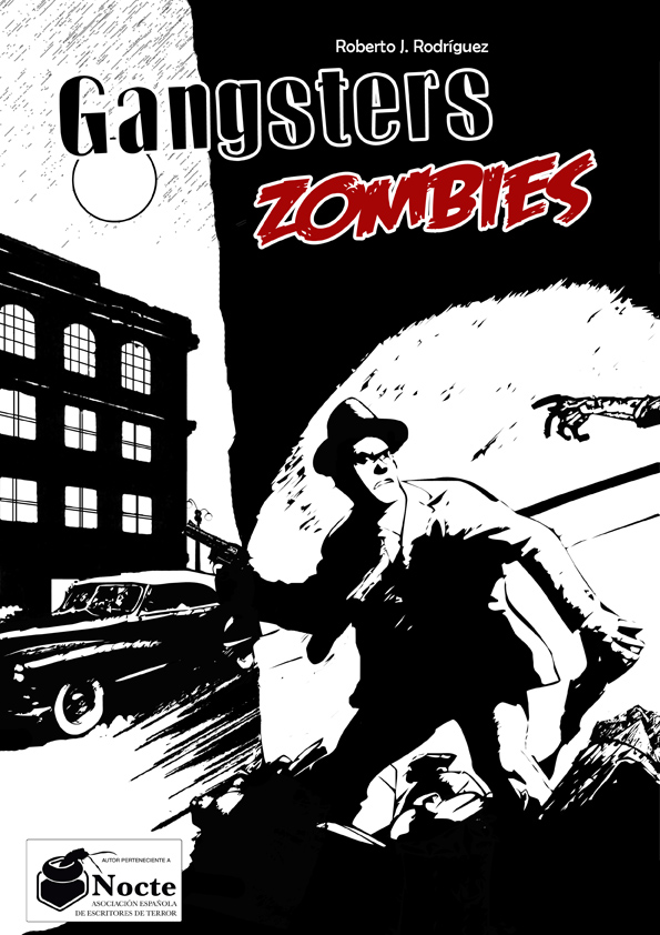Gangsters Zombies (MOBI)