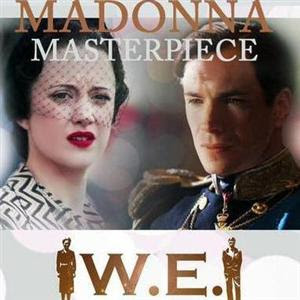 Madonna - Masterpiece Lyrics