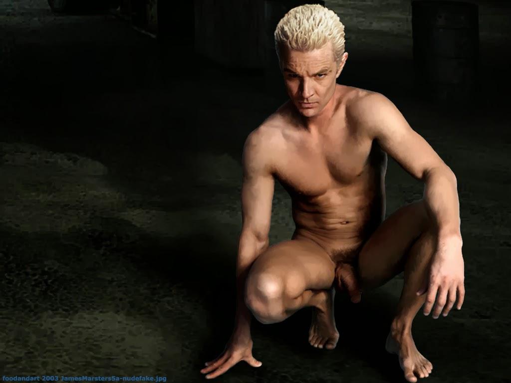 James Marsters Nude 101