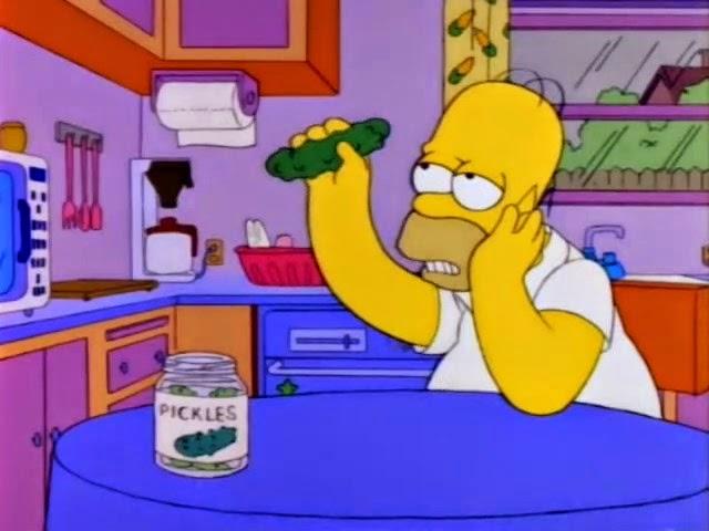 Marge Simpson en playboy - LA REVISTA DE CIRUGIA