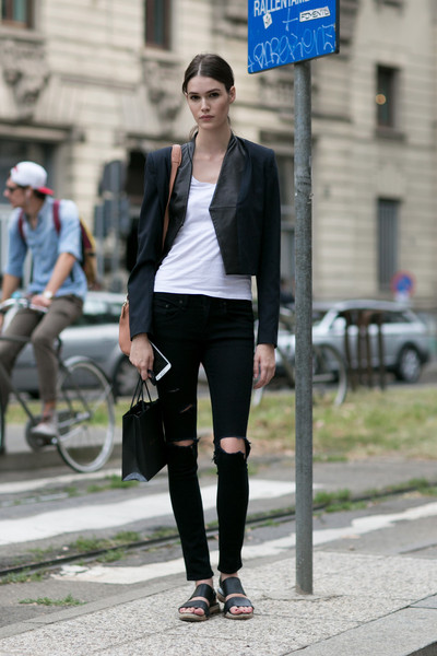 Comfy Street Style