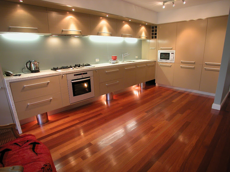 Glebe Terrace gets the Minosa touch - the GALLEY kitchen title=