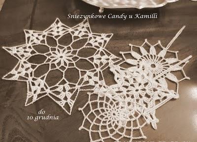 Candy u Kamilli do 10 grudnia