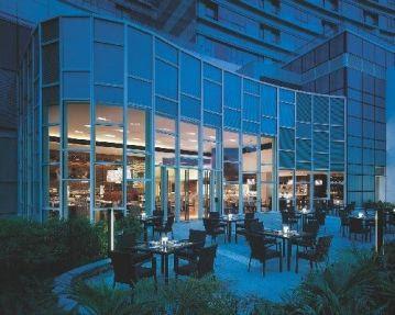 Hyatt Regency Hong Kong Shatin Hotel