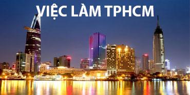 Việc làm part-time Hồ Chí Minh