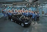 BMW Group a produs 10 milioane BMW Seria 3 Sedan