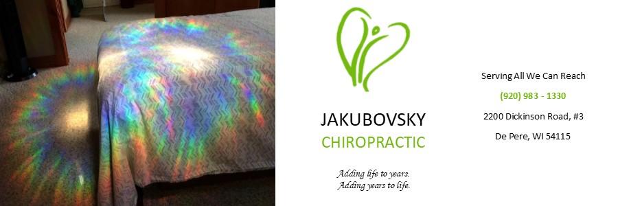 Jakubovsky Chiropractic
