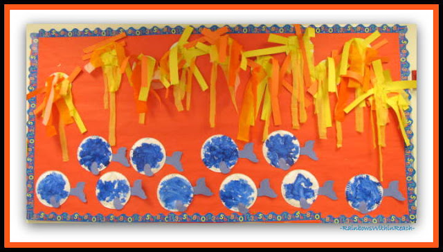 Sunshine Project Made with Crete Paper