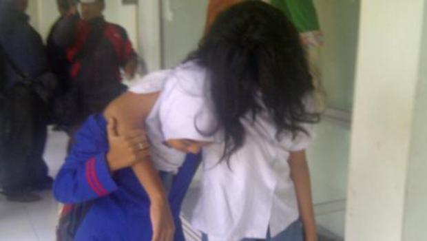 Dirasuki Hantu Aula, 6 Siswi Di Magelang Kesurupan