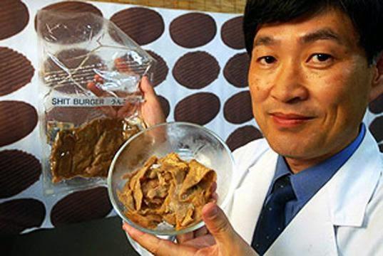 Jepang Telah Berhasil Membuat Makanan dari Kotoran (Tinja) Manusia