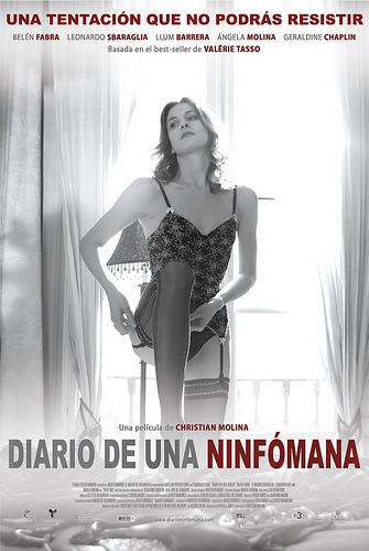 Diario de una ninfómana (2008)